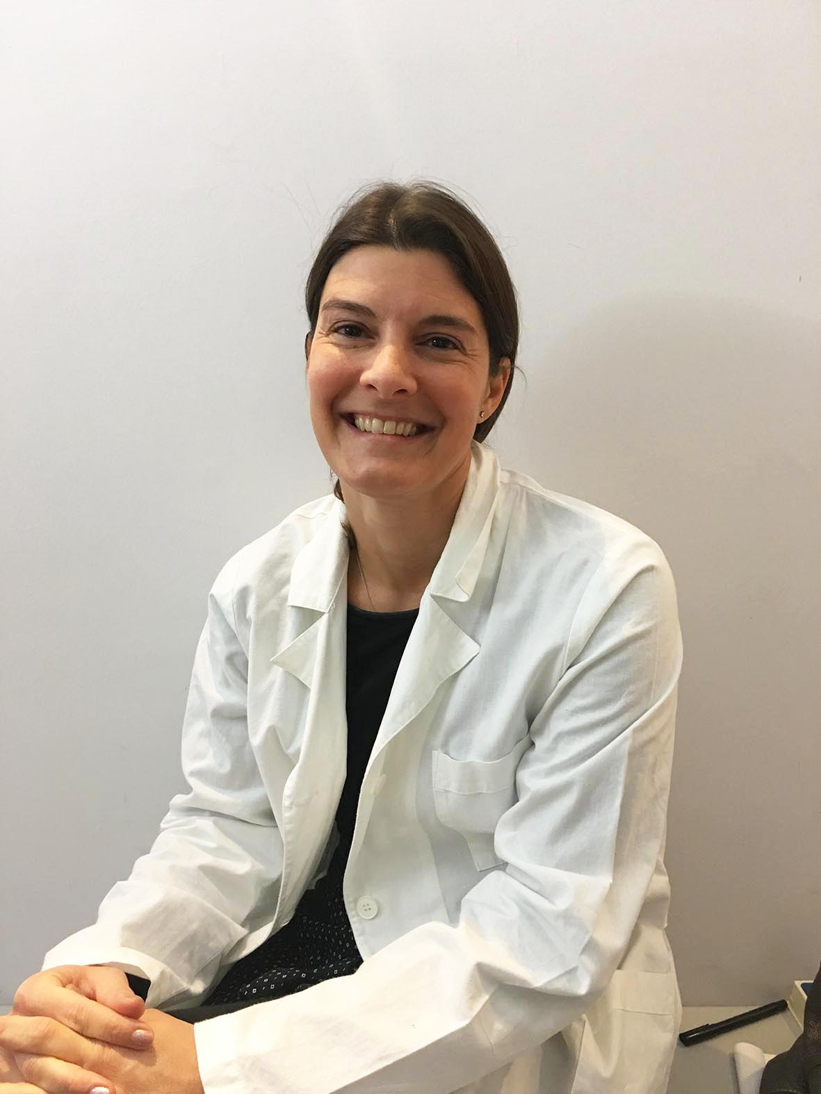 Marta CANULLA