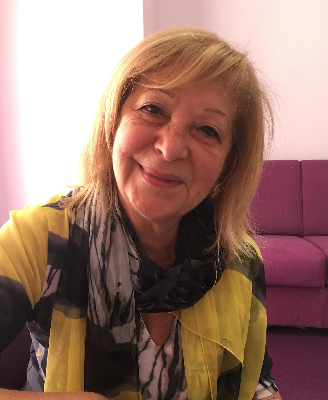 Anna Maria MACCHI