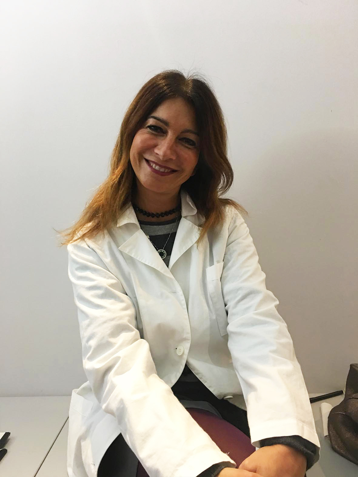 Rita MANCINI