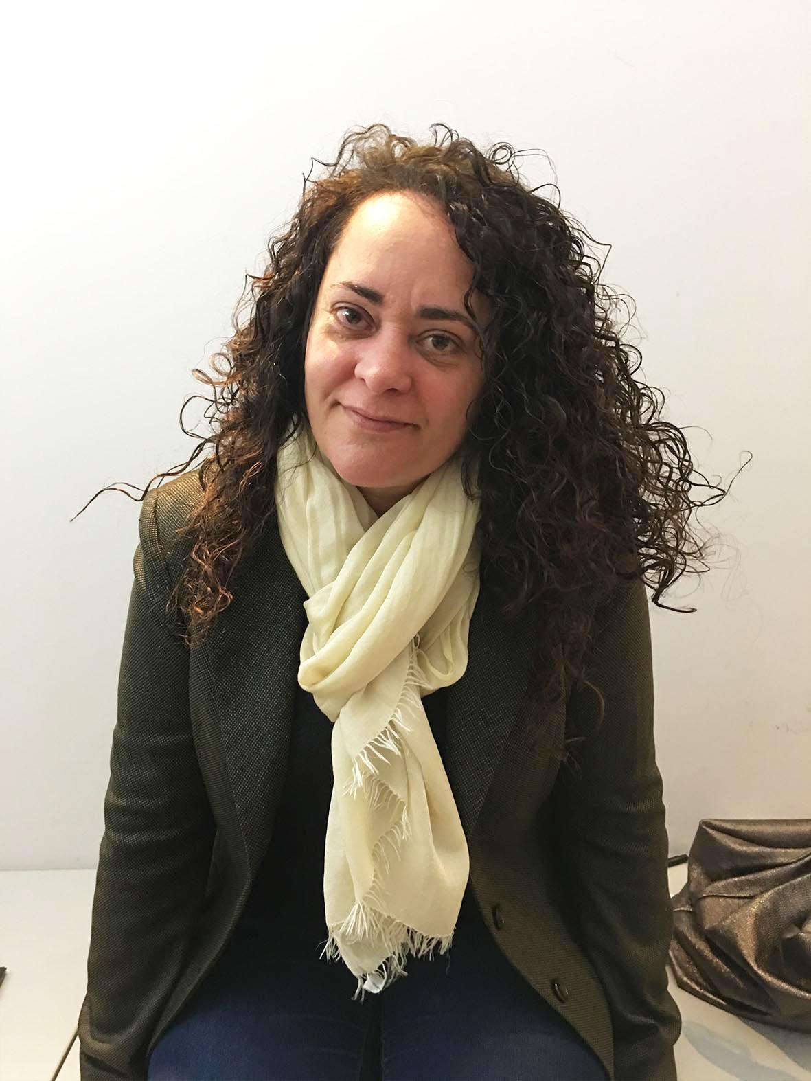 Marta SCAVELLA