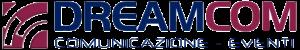 Logo dreamcom